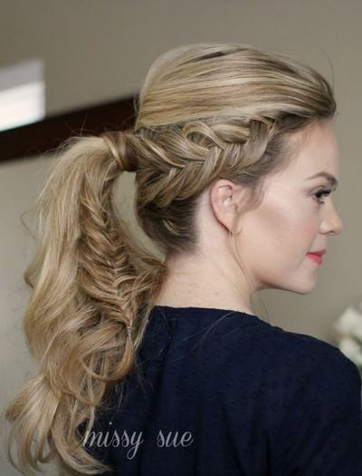 25 Easy Hairstyles to Wear for Summer  InStylecom