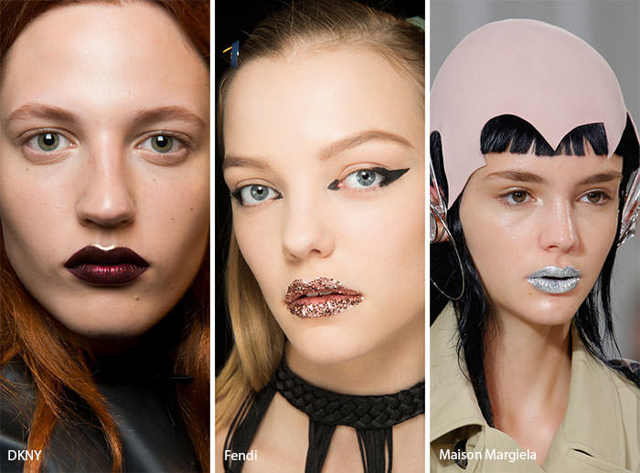 Spring 2018 eye makeup trends